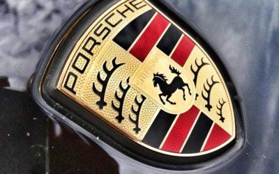 Porsche, la légende.