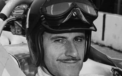 Graham Hill, pilote charismatique