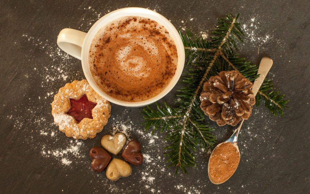 Le chocolat chaud, une boisson sacrée!